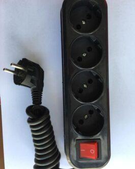 مشترك كهرباء 4 عين